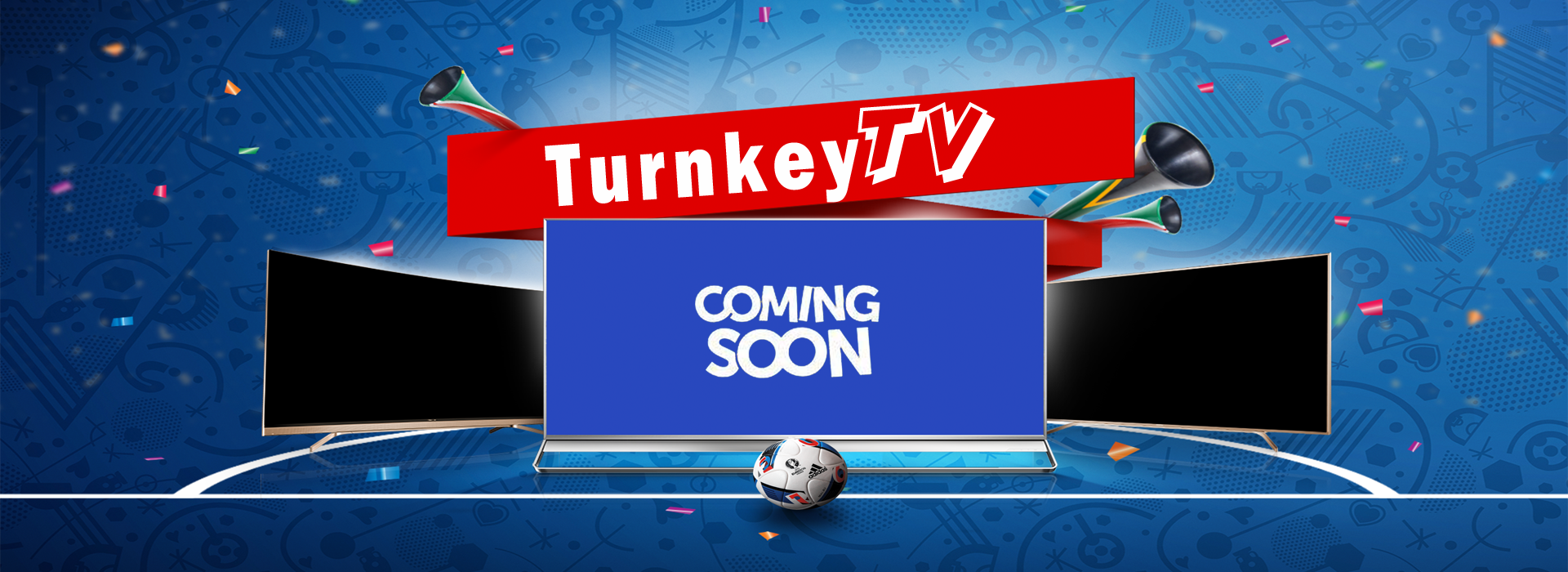 Live Sports Data Feed API, Soccer Betting and Odds - TURNKEY API